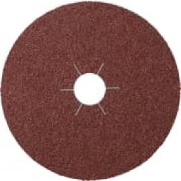 FIbre disc CS 561 115 x 22 mm, 60 grit Flexible Abrasives KL10983