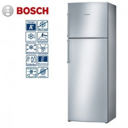 KDN32X73 Fridge/Freezer Combination, Top Freezer - 309 Litre