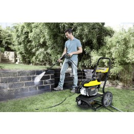 Pressure Washers with Combustion Engine -  G 7.180