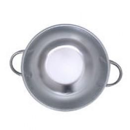 Head pan