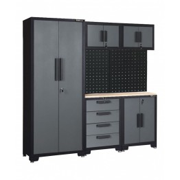 Garage Cabinet Combo