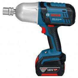 Cordless Impact Wrench GDS 18 V-LI HT Professional