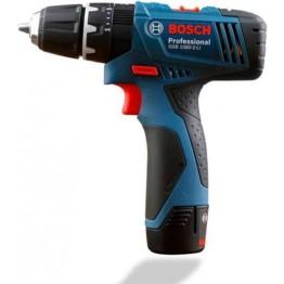 Cordless Impact Drill GSB 1080-2-LI Professional