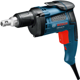 Drywall Screwdriver | GSR 6-45 TE Professional