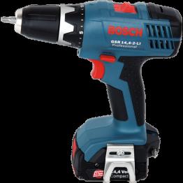 Cordless Drill/Driver GSR 14,4-2-LI Plus Professional