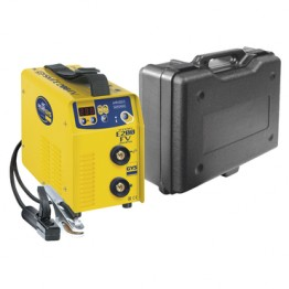 Inverter Welding Machine, MI E200 FV, 200 Amps