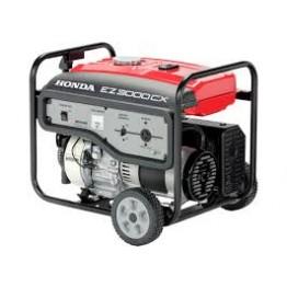 Manual Generator 2.5KVA - EZ3000