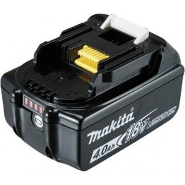Makita 18V 4.0Ah power tool Li-ion Battery