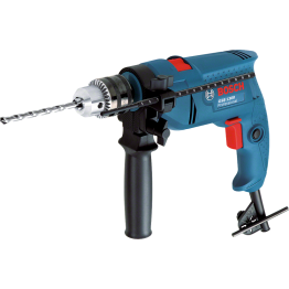 Impact Drill GSB 550 Freedom Kit Professional