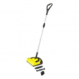 Cordless Electric Broom, K 55 Plus