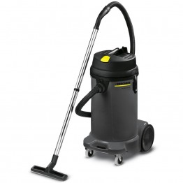 Wet and Dry Vacuum Cleaner,NT 48/1