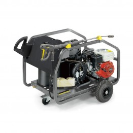 Hot Water High-Pressure Cleaner  HDS 801 D 12109010  Combustion Engine