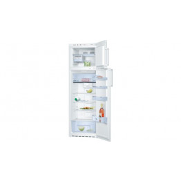 Bosch Serie | 4 Freestanding Fridge-freezer (Top freezer) 186 x 60 cm White - KDN32X10