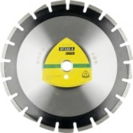 Diamond  Cutting Discs DT 350 A 400 x 25.4 for asphalt, 24 segments