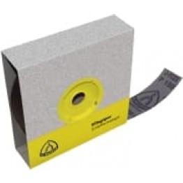 50KL 361 JF rolls 180 x 50 x 50000mm, grain 180 Flexible Abrasives  KL3856