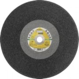 Kronenflex Cutting-off Wheel A 30 R Supra 400x25.4x4.5 mm, for steel KL292933