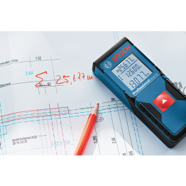 Laser Measure GLM 30 Professional
