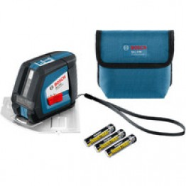 Line Laser Bosch GLL 2-80 P Professional