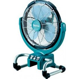 Cordless Portable Fan Makita DCF300Z 13 Inch 18V + charger w/o battery
