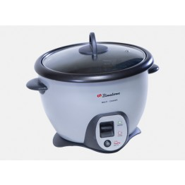 HEALTHY MULTI COOKER - MCS-2250
