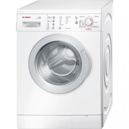 WAE20167ZA Washing Machine 7Kg - Front Loader