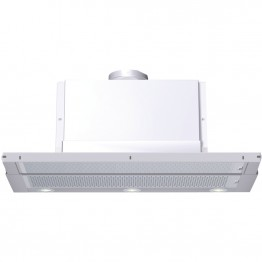DHI945F Telescopic Hood | Integrated Extractor - 90 cm
