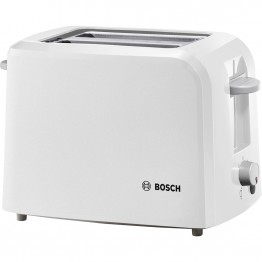 Toaster 2/2 electronic CompactClass