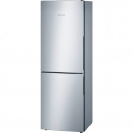 Fridge Freezer KGV33VL31G Stainless Steel look