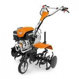 Petrol 4-Stroke MH 710 Power Tiller, 7 HP