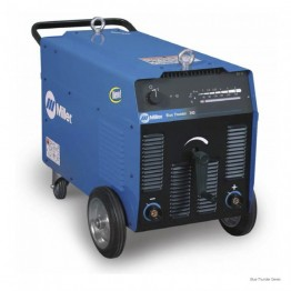 Blue-Thunder Series 343 SMAW Arc Welding Machine