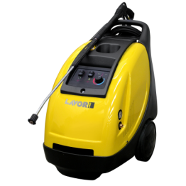 Hot Water High Pressure Cleaner - MISSISSIPPI 1310 XP