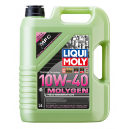 Molygen New Generation Engine Oil 10W-40, 5L