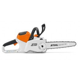 Battery Chainsaw - MSA 160 C-BQ w/o battery and charger