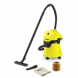 Multi-Purpose Vacuum Cleaner, WD 3
