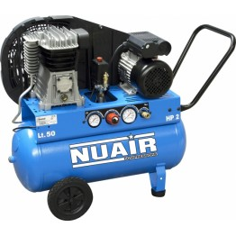 Air Compressor - 2 HP - 50 Ltr