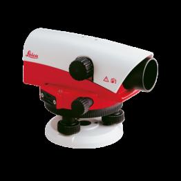 Leica Automatic Dumpy Level, NA730 Plus + Tripod + rod