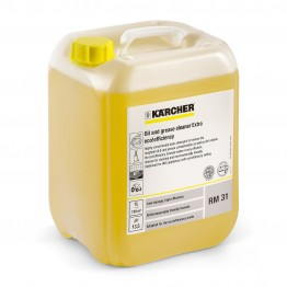 Oil and grease Cleaner Extra RM 31 ASFEco!Efficiency