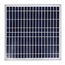Poly-Crystalline Solar Panel SOP-150