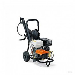 High Pressure Cleaner RB  402 Petrol-driven