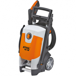 High Pressure Cleaner RE 118