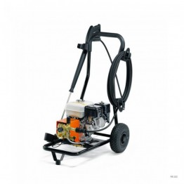 High Pressure Cleaner RB 302 Petrol Driven