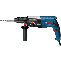 Rotary Hammer with SDS-plus GBH 2-28 DFV Professional