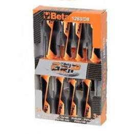 Set of screwdrivers 1263/D6