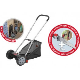 Push lawn mower 0720