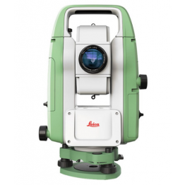 """Leica Total Station TS03 5"""" R500 Basic Package"""