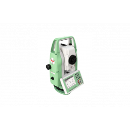 """Leica Flexline Total Station TS07 2"""" R500 Basic Package"""