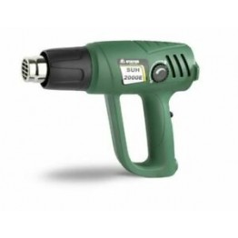 Electric Heat Gun 2000 W Electric STASUH 2000 EK