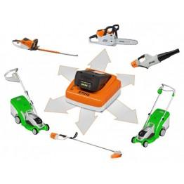 AL 500 230V Li-Ion Battery Quick Charger 48504305700