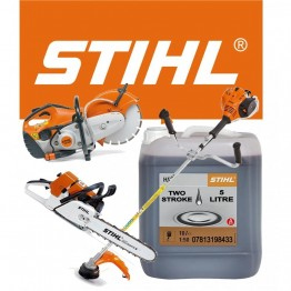 Stihl 2-Stroke Oil 5 litre Jerry can
