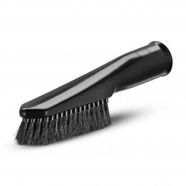Suction Brush with Soft Bristles